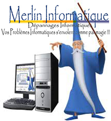 Merlin-informatique